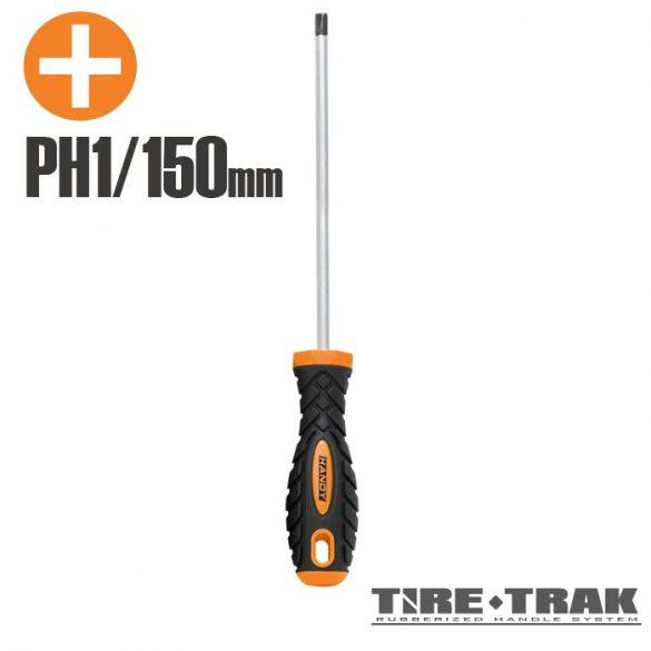Csavarhúzó 150 mm/ PH1