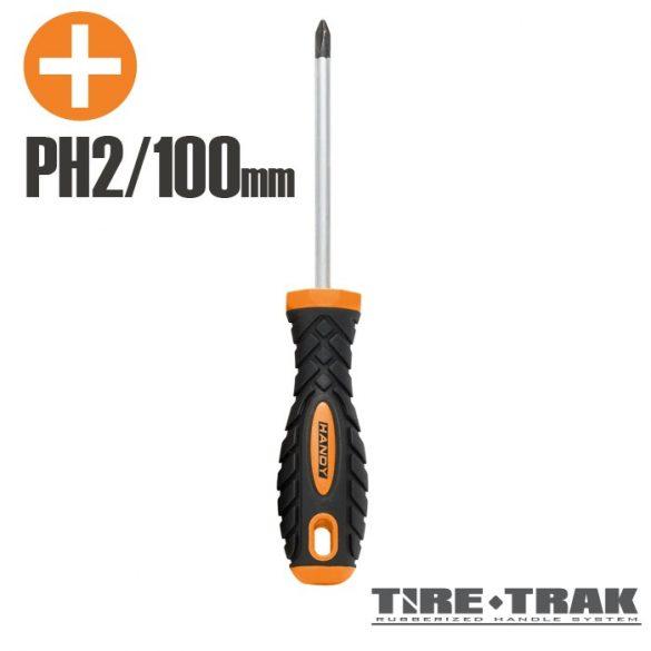 Csavarhúzó 100 mm/ PH2