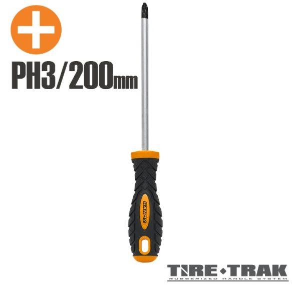 Csavarhúzó 200 mm/ PH3