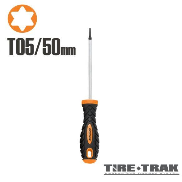 Csavarhúzó 50 mm/ TX5