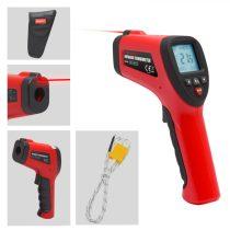 Digitális infrared hőmérő -64 - 1400°C