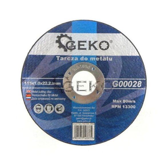 Vágókorong fémre ( több méretben 115x1,0mm - 400x3,5mm )