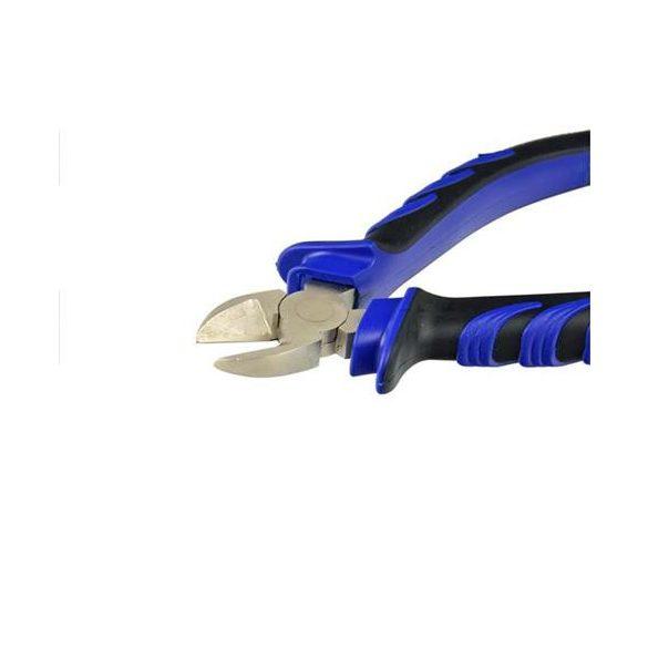 Oldalcsípő fogó ( több méretben 160/200mm )