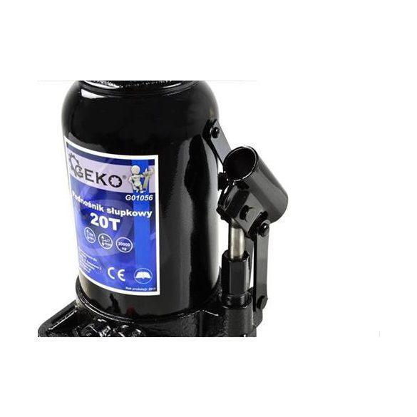 Olajemelő 20 T hidraulikus