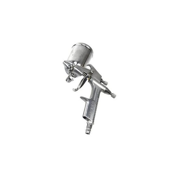 Festékszóró pisztoly mini 200ml / 0,5mm