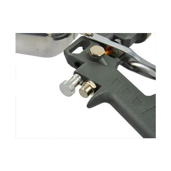 Festékszóró pisztoly hobby 500ml / 1,5mm
