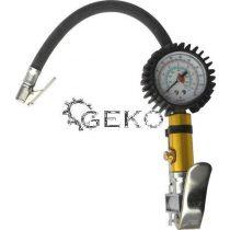 Kerékfúvató levegős pisztoly (órával) TG-10