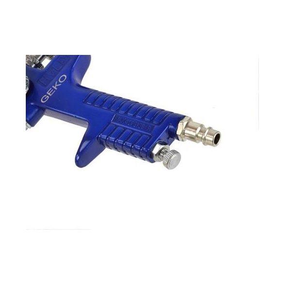 Festékszóró pisztoly HVLP 600ml / 2,5mm