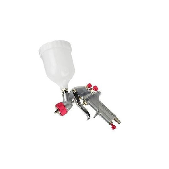 Festékszóró pisztoly HVLP 600ml / 1,4mm