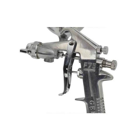 Festékszóró pisztoly 300ml / 1,5mm