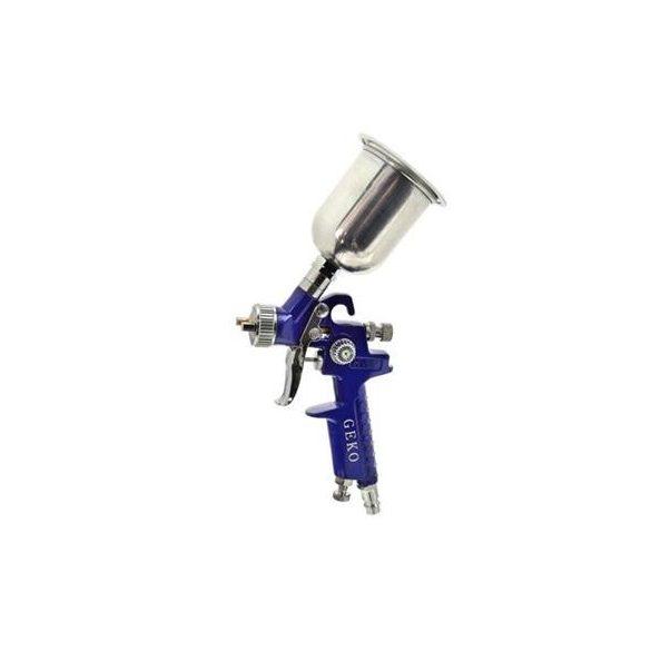 Festékszóró pisztoly HVLP mini 125ml / 0,8mm