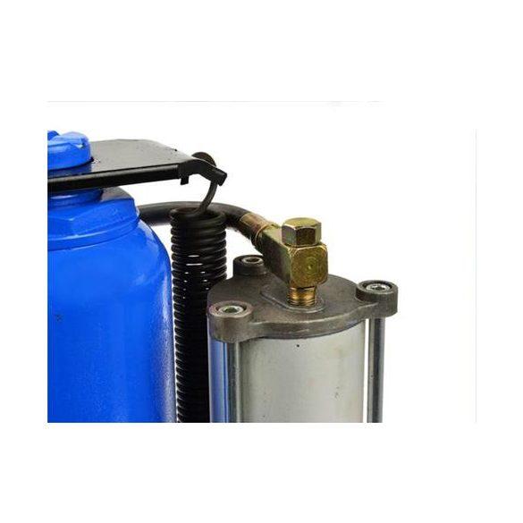 Levegős hidraulikus emelő 20T