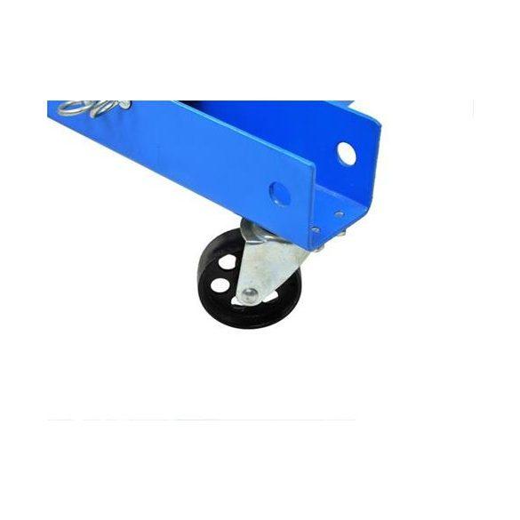 Motorkiemelő zsiráf 2T összecsukható