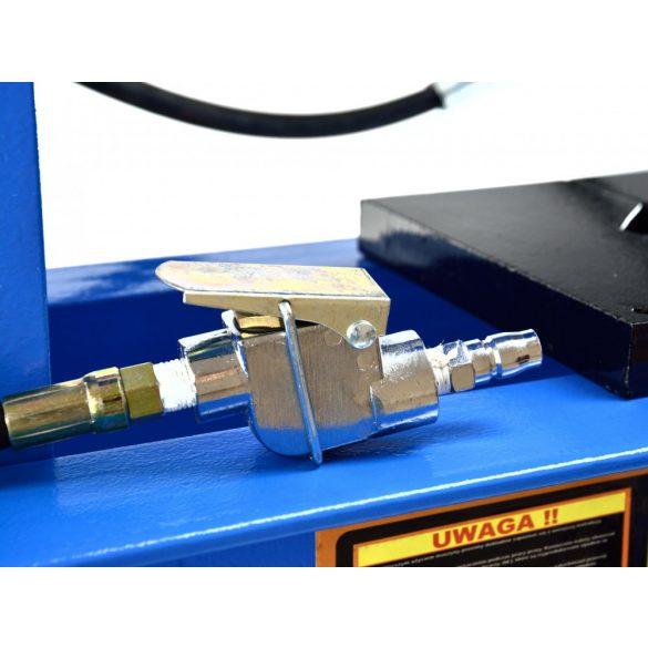 Hidraulikus-pneumatikus műhelyprés 30T
