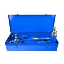 Hidraulikus karosszéria egyengető 20T (nyomató) készlet