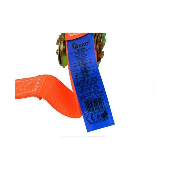Rakományrögzítő spanifer 4m/1T/25mm