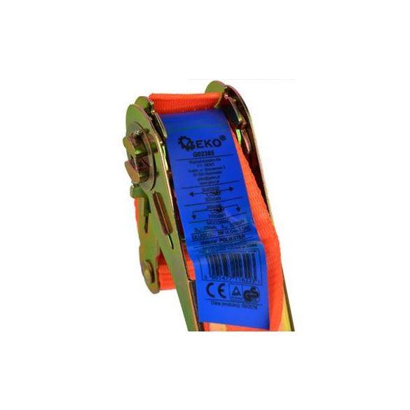 Rakományrögzítő spanifer 5m/1T/25mm