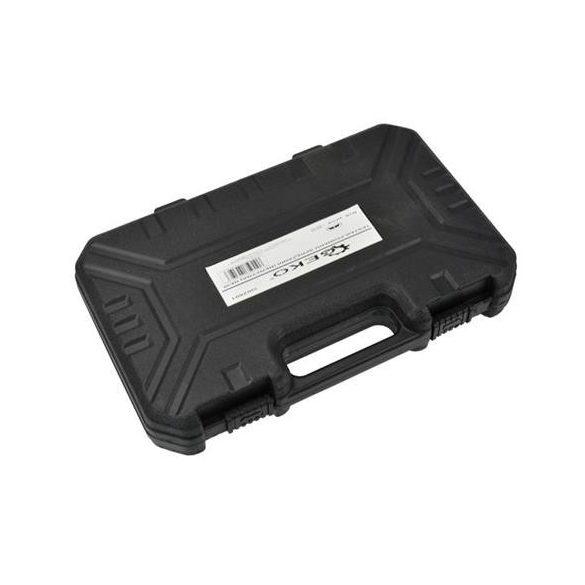 Üzemanyag nyomásmérő készlet (kompresszió mérő)