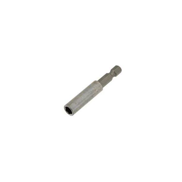 """Bit tartó 1/4""""-60mm, mágneses"""