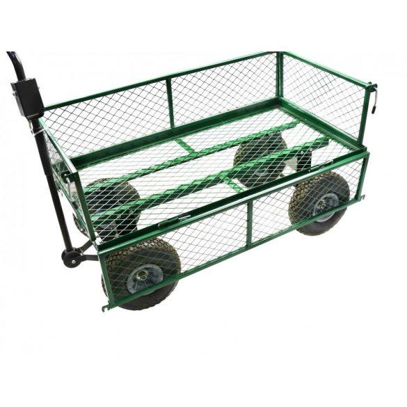 Kerti kocsi 350 kg