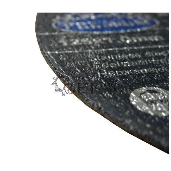 Vágókorong Inox 230x2.0x22,2mm