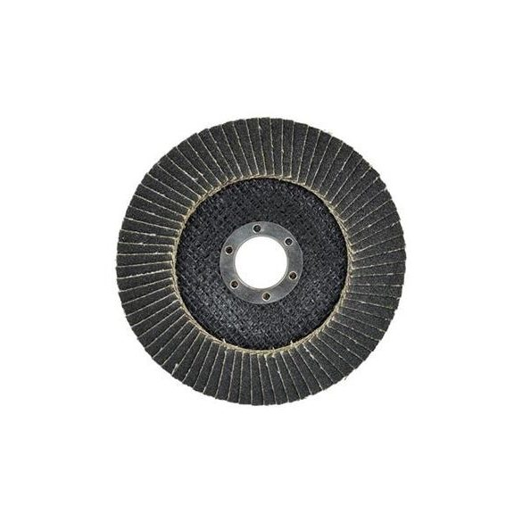 """Lamellás csiszolótányér """"SILIKON""""  PREMIUM (több méretben 115-125mm P40-P80)"""