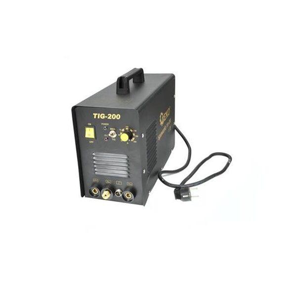 Hegesztőgép TIG 200HS