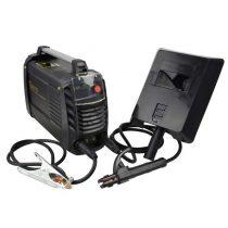 Inverteres hegesztő 200 MMA LCD