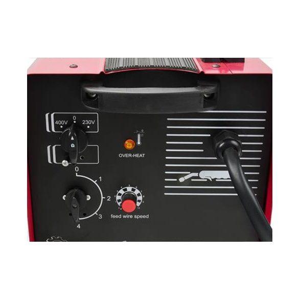 Hegesztőgép MAG 200 SUPER 230/400V