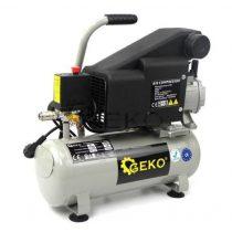 Geko mobil olajos kompresszor 8L 118L/min 8 Bar