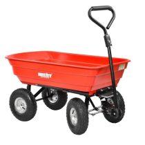Kerti szállító kocsi 250 kg