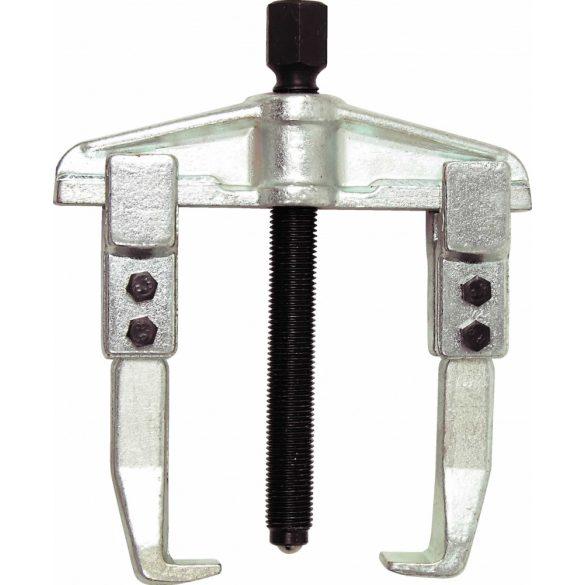 Csapágylehúzó  2 körmös csúszószáras 150/150 mm