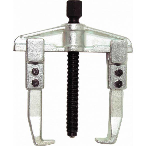 Csapágylehúzó  2 körmös csúszószáras 150/200 mm