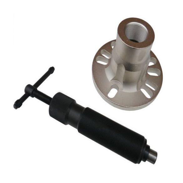 Hidraulikus kerékagy és fékdob lehúzó
