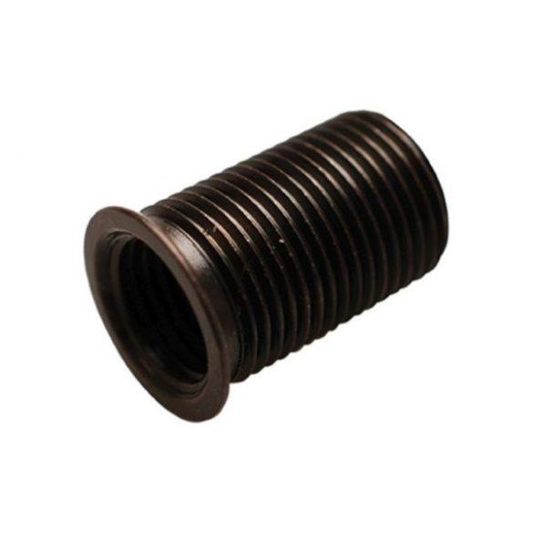 Izzítógyertya menetjavító betét készlet M12x125 L:26mm 5db
