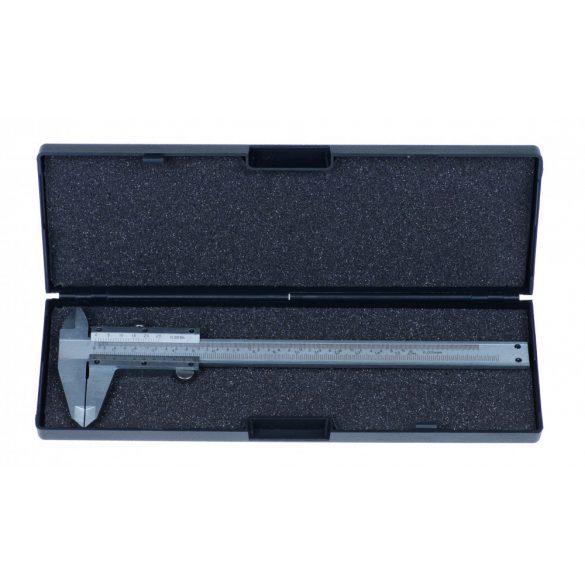 Tolómérő 0-150mm x 0.02mm