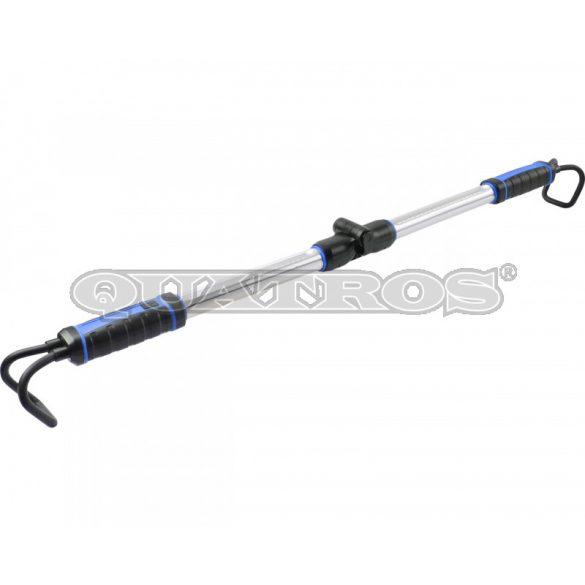 Szerelőlámpa összecsukható (motorháztetőre rakható) 40 SMD LED