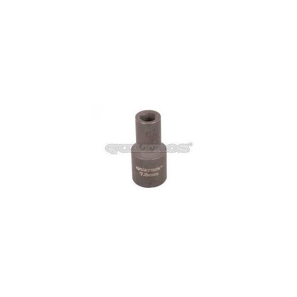 Háromszög dugókulcs 7.5mm (adagoló kulcs)