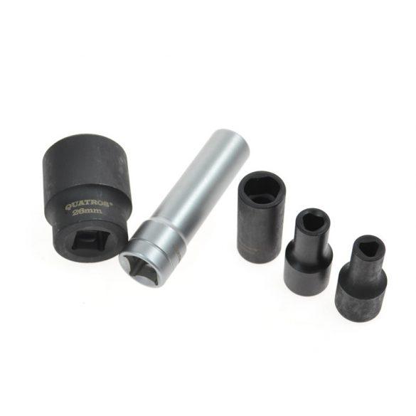 Speciális dugókulcs készlet Bosch adagoló állításhoz 5 részes (háromszög dugókulcs készlet)