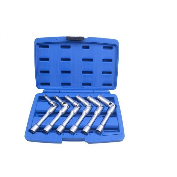 Izzítógyertya kiszerelő készlet, 8-16mm 3/8″