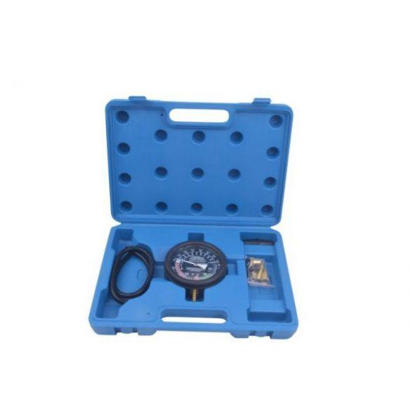 Vakuum és üzemanyag szivattyú nyomásmérő