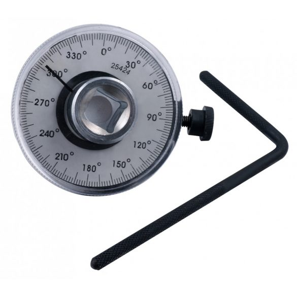 Nyomaték szögmérő 1/2″
