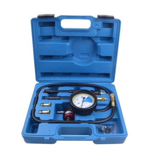 Henger szivárgás vizsgáló benzin / diesel ( veszteség mérő)