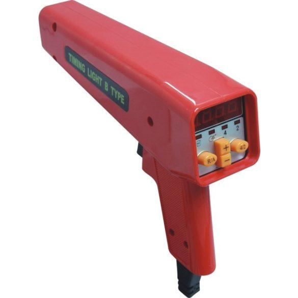 Előgyújtás időzítő beállító lámpa (stroboszkóp)