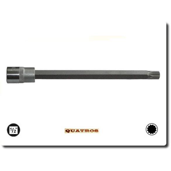 XZN adapteres bit  1/2″(több méretben M8/M10/M12)
