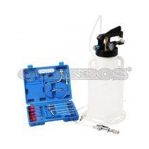 Pneumatikus váltóolaj felöltő pumpa ATF / DSG / CVT