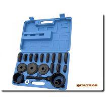 Kerékcsapágy kihúzó és beszerelő készlet 55-88mm