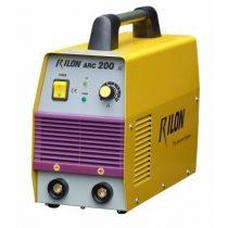Rilon 200 T ipari hegesztő inverter